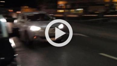 Vídeo: Cazado el nuevo crossover de Renault