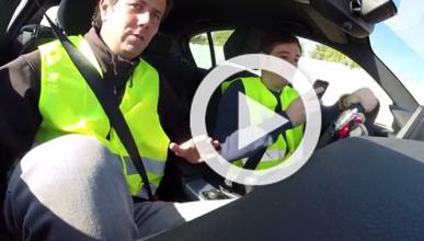 #stopchatear: los riesgos de usar el móvil al volante