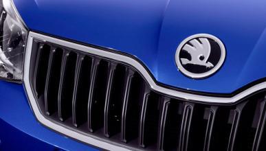 Skoda espera vender más de 1 millón de coches en 2014