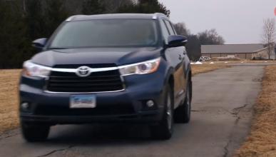 Toyota, la marca más fiable en Estados Unidos