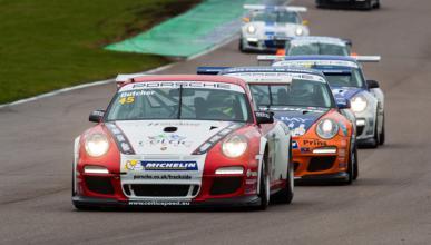 Fallece el jefe de Porsche Motorsport Australia