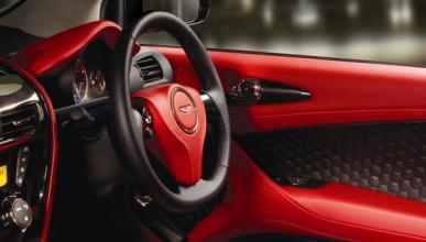 Dojo Pioneer: la réplica de Aston Martin Cygnet en China
