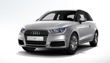 Nuevo kit de carrocería para el Audi A1