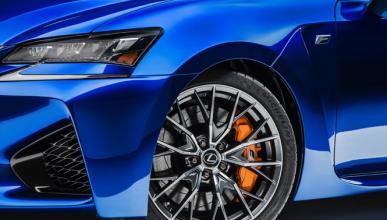 Lexus lanzará una nueva versión deportiva en Detroit