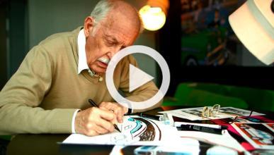 Paul Bracq repasa el diseño de BMW de los últimos 40 años