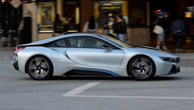 No habrá prototipo BMW de pila de combustible en Detroit