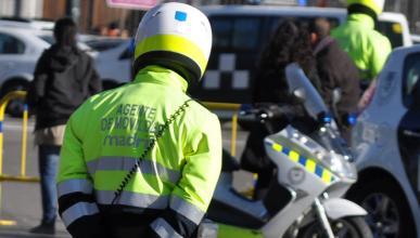 Ocho consejos para evitar multas de tráfico en Navidad