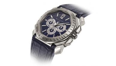 Bulgari Octo Maserati, un reloj de 10.150 euros