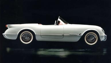 A la venta un raro Corvette SR-2 por 5,6 millones de euros