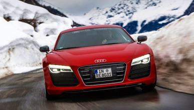 Audi confirma sus dos eléctricos puros con más de 500 km