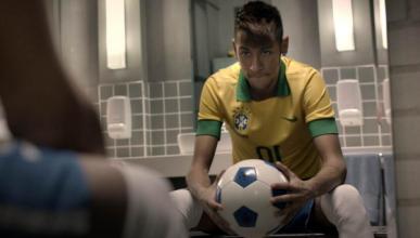 Neymar pudo morir en un accidente de tráfico