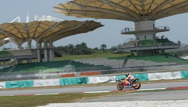 Cómo ver Moto GP Malasia 2014 en directo