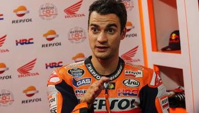 Libres MotoGP GP Malasia 2014: Pedrosa, el mejor en seco