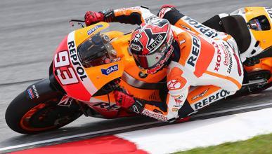 Carrera MotoGP Malasia 2014: triunfo número doce de Márquez