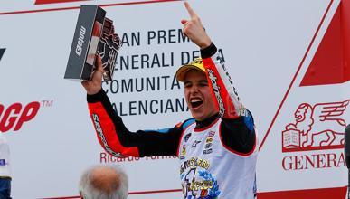 """Alex Márquez, campeón del mundo: """"un sueño hecho realidad"""""""
