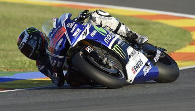Test MotoGP Valencia: Jorge Lorenzo firma el mejor tiempo