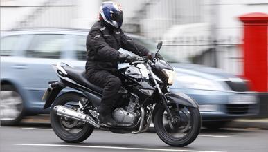 Más de la mitad de las motos españolas no pasaron la ITV