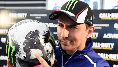 Lorenzo quiere ser competitivo desde el principio en 2015