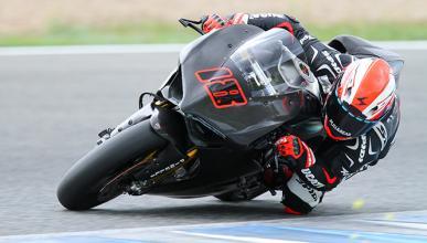 Comienzan las pruebas de MotoGP y Superbike en Jerez