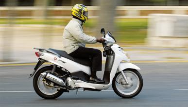 Anesdor defiende el uso del carné B para motos de 125