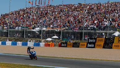 Comienza la venta de entradas para el Moto GP España 2015