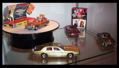 ECCLYM: Un museo de miniaturas de coches en Barcelona