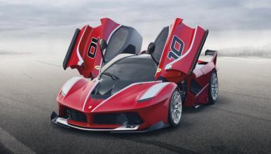 Un español, el mejor mecánico Ferrari del mundo