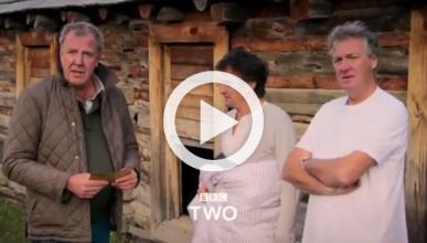 Mira el polémico tráiler del Especial Top Gear en Argentina