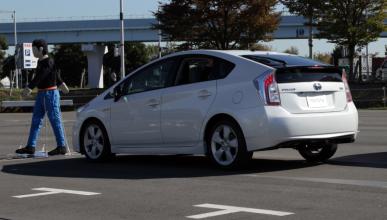 Toyota ofrecerá nuevos sistemas de ayuda a la conducción