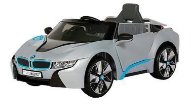 coches de niño batería bmw i8