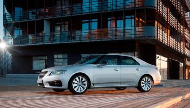 Un concesionario de EEUU sigue vendiendo muchos Saab