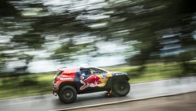 Dakar 2015: Verificaciones y pruebas