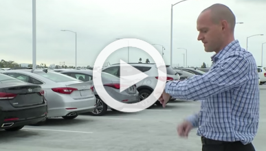Hyundai presenta un reloj capaz de controlar sus coches