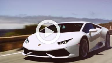 Vídeo: escucha cómo acelera un Lamborghini Huracán LP 610-4