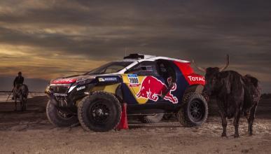 Cómo seguir por televisión el Rally Dakar 2015