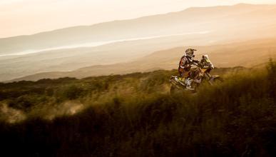 Rally Dakar 2015. Motos Etapa 3: Coma recorta distancias
