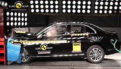 Los 5 coches más seguros que puedes comprar