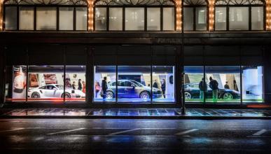 Porsche espera vender 200.000 coches en 2015