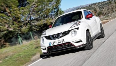 Nissan-Juke-Nismo-RS-tres-cuartos-delantera