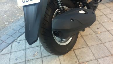Piden que Madrid salve a las motos de medidas antipolución