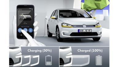 Volkswagen desarrolla un sistema de carga por inducción