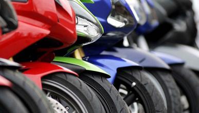 La 'moto' aboga por sustituir multas por formación vial