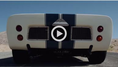 Un prototipo del Ford GT40 de 1965 de 6 millones de euros
