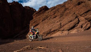 Dakar 2015 Etapa 11: Marc Coma acaricia el título