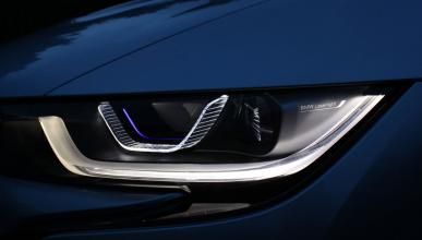 faros BMW Laserlight