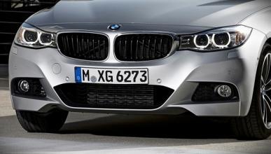 El nuevo BMW 340i podría llegar en verano