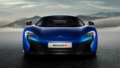 ¡Hasta cuatro versiones del futuro McLaren P13!