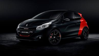 Peugeot vende todas las unidades del Peugeot 208 GTi 30th