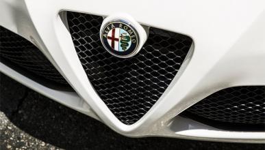 Alfa Romeo presentará una berlina premium el 24 de junio