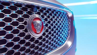 Así 'copia' Jaguar a BMW